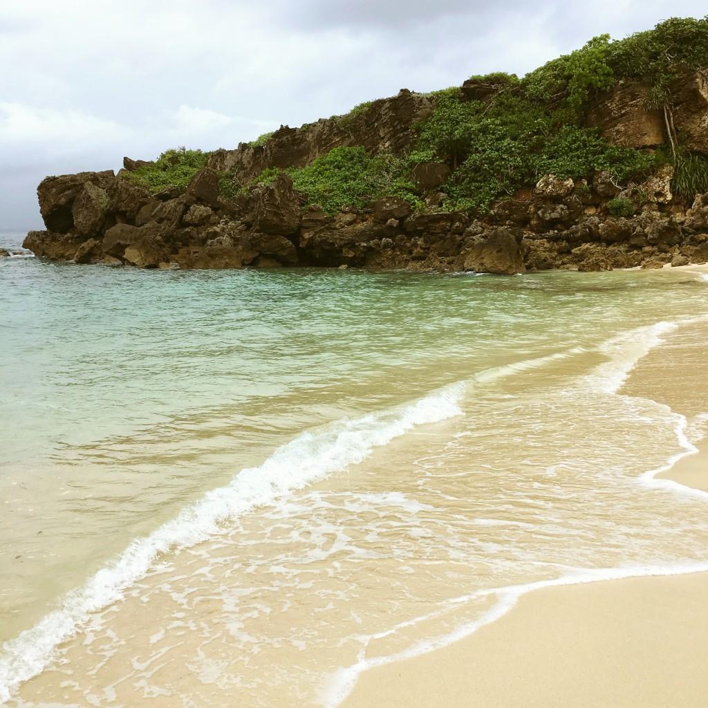 沖縄プライベートビーチ