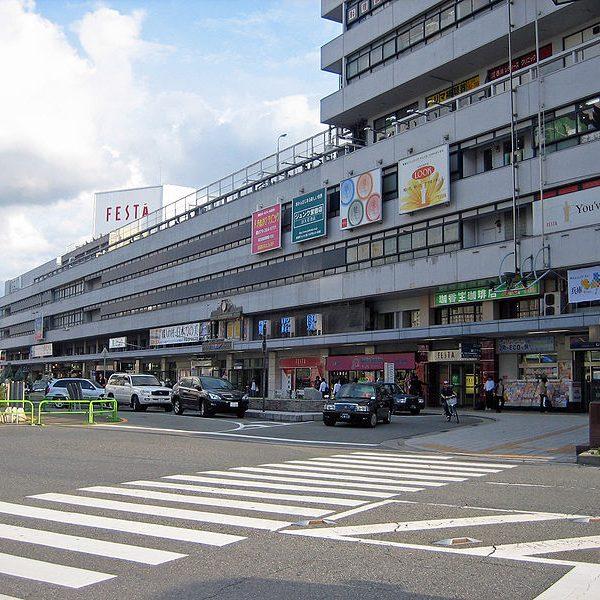 姫路駅ビル